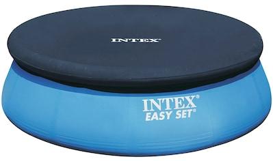 Intex Pool-Abdeckplane, Ø: 457 cm kaufen