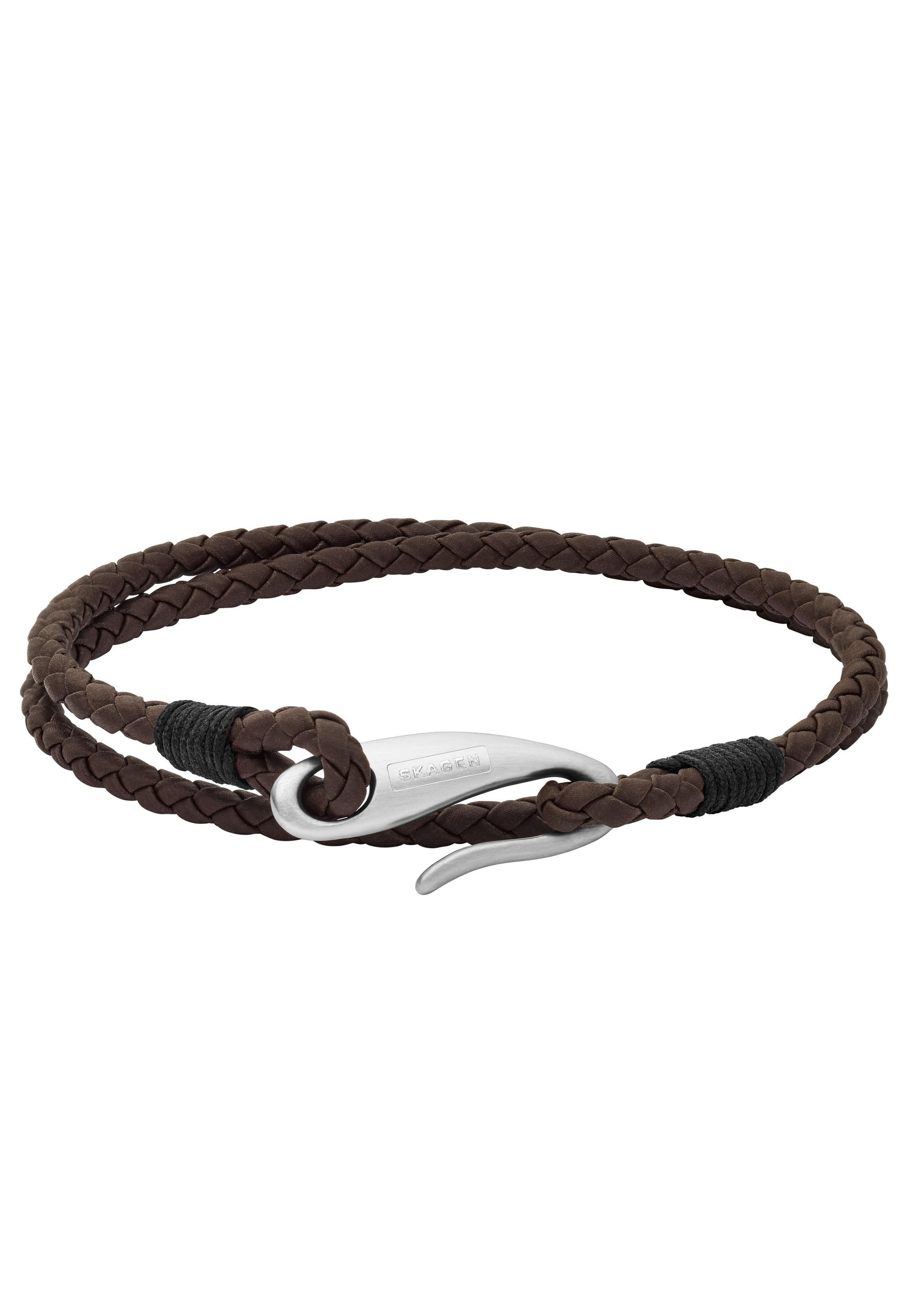 skagen -  Armband HULSTEN, SKJM0174040