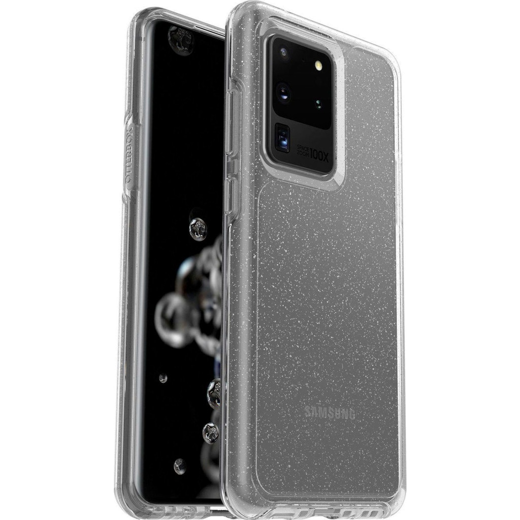 Otterbox Smartphone-Hülle »Symmetry Clear Samsung Galaxy S20 Ultra«