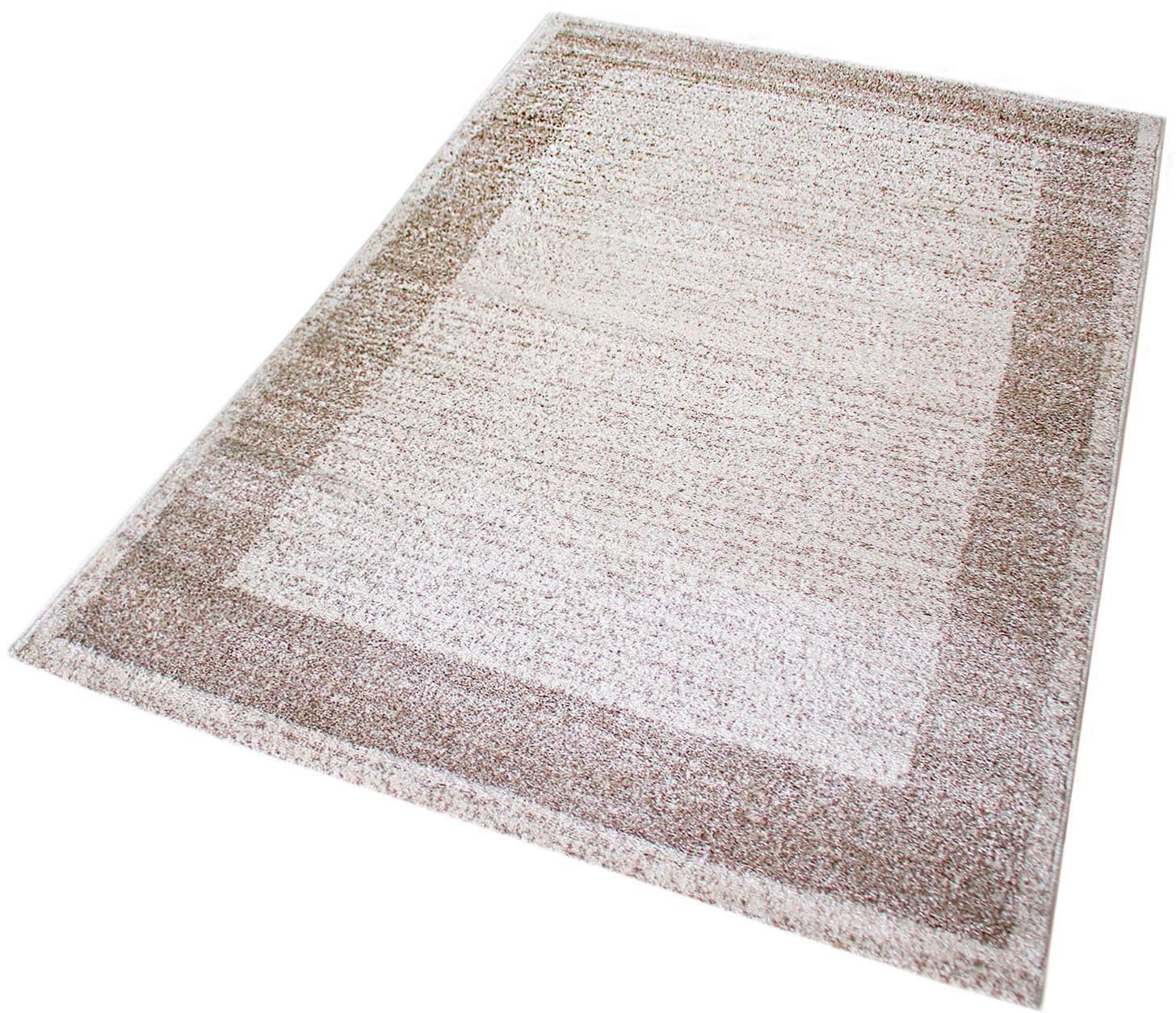 Teppich Efes 7437 Sehrazat rechteckig Höhe 9 mm maschinell gewebt