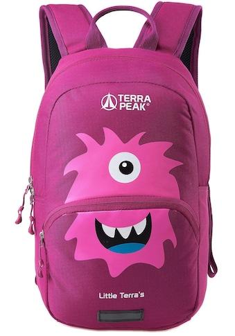 Terra Peak Kinderrucksack »KinderLittle Terra 12L« kaufen