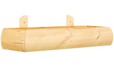 Wolff Blumenkasten »Modell 80 Kota« kaufen