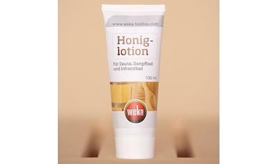 weka Bodylotion »Honig« kaufen