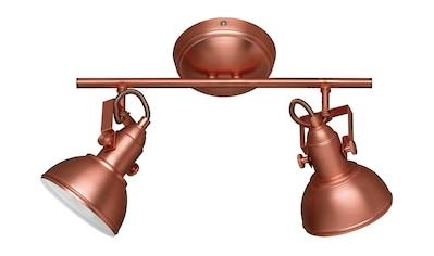 TRIO Leuchten Deckenstrahler »GINA«, E14, Deckenlampe kaufen