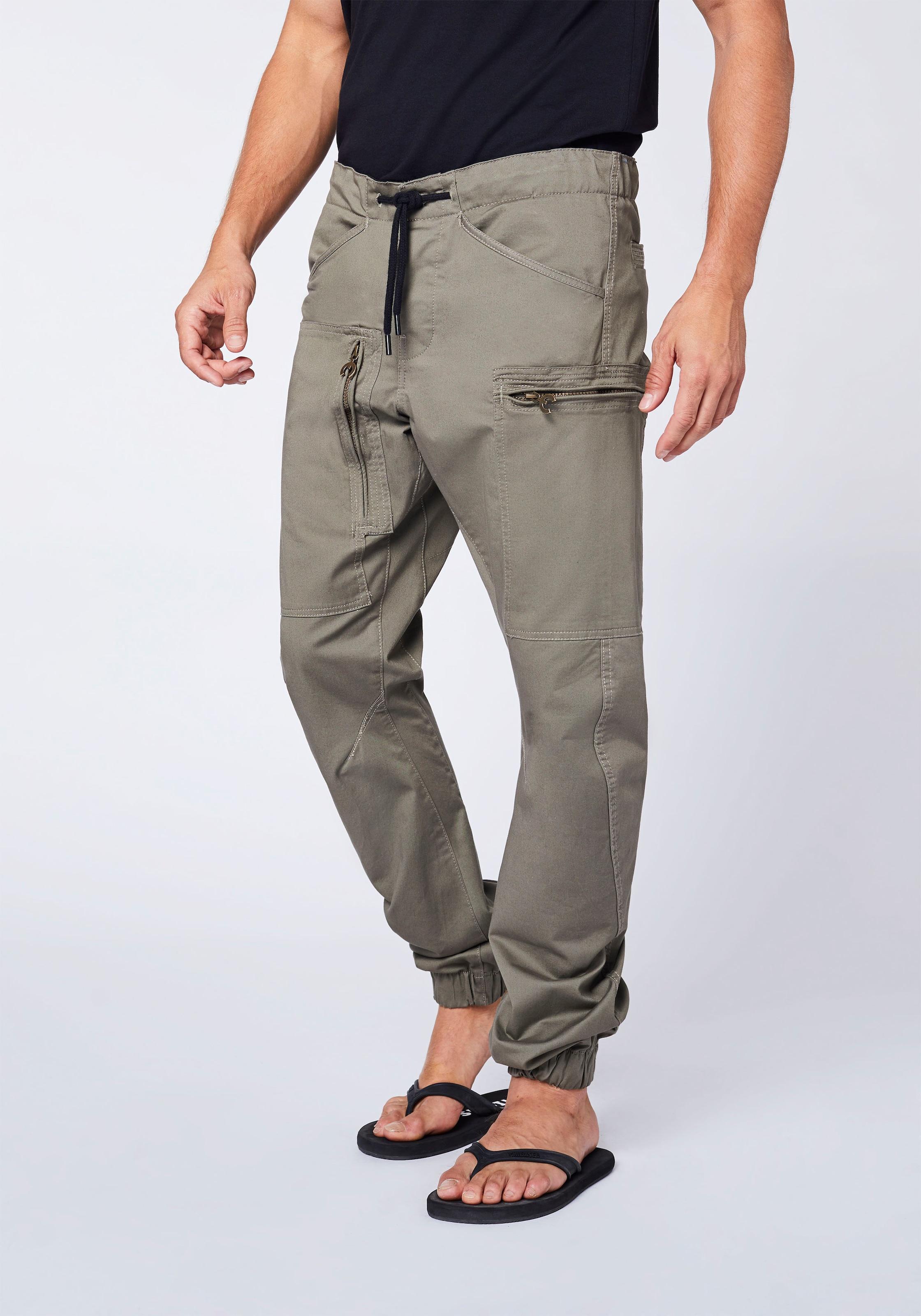 Chiemsee Herren Hose 34 Jeans
