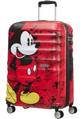 "American Tourister® Hartschalen - Trolley ""Wavebreaker Disney, 67 cm"", 4 Rollen kaufen"
