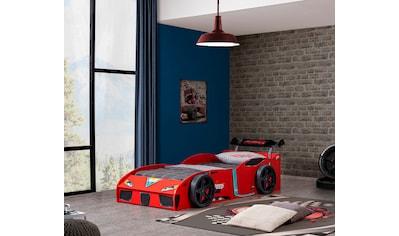 Relita Autobett »Eco«, mit Staufach kaufen