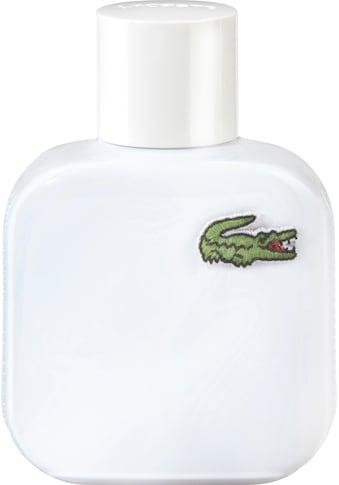 """Lacoste Eau de Toilette """"Eau De Lacoste L.12.12 Blanc"""" kaufen"""