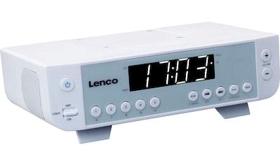 Lenco Küchen-Radio »KCR-11«, ( FM-Tuner ) kaufen