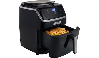 PRINCESS Fritteuse 182080 2 - in - 1, 1700 Watt kaufen