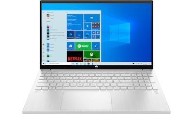 HP Convertible Notebook »15-er0055ng«, (512 GB SSD) kaufen