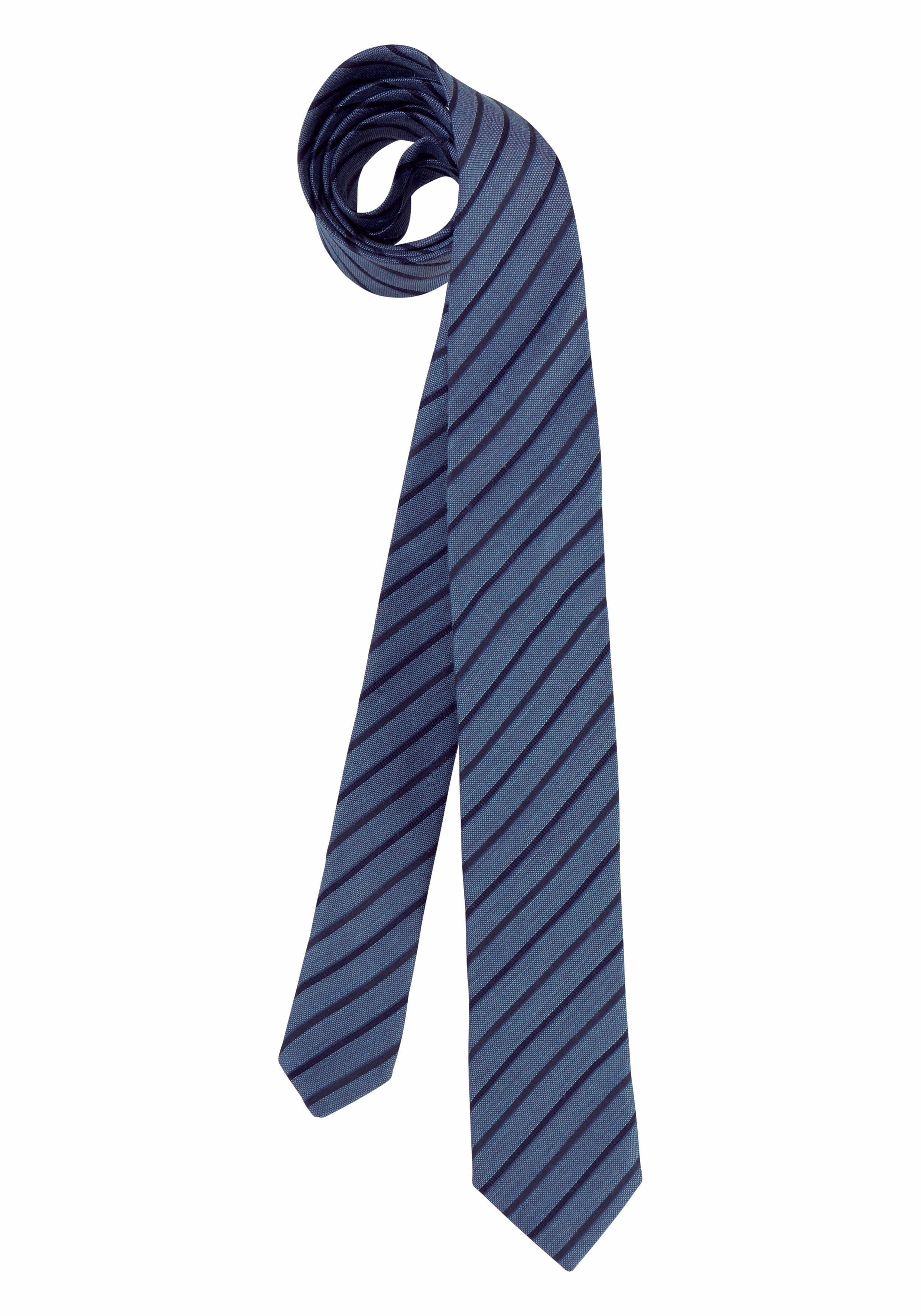 Class International Krawatte   Accessoires > Krawatten > Sonstige Krawatten   Blau   Denim   Class International
