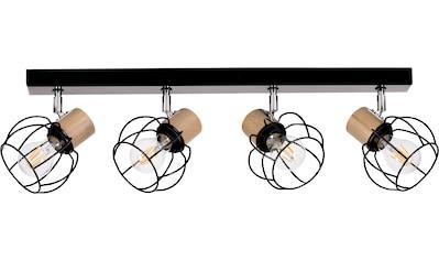 BRITOP LIGHTING Deckenleuchte »Phiphi«, E27, 1 St., Dekorative Leuchte aus Metall mit... kaufen