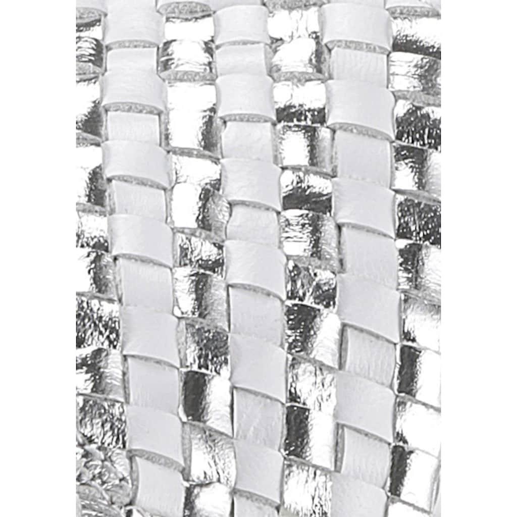 Tamaris Pantolette »Crusy«, mit breiter Bandage