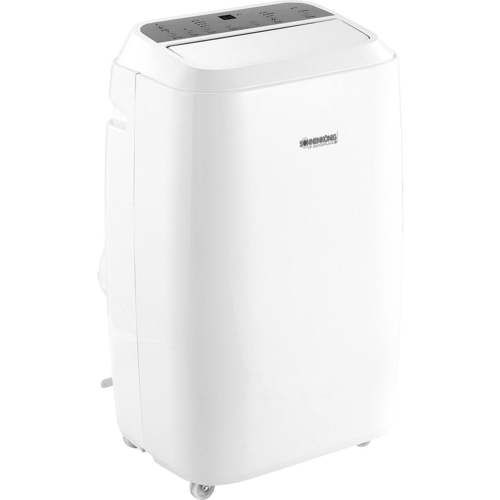 Sonnenkönig Klimagerät »10001102 / Fresco 180«