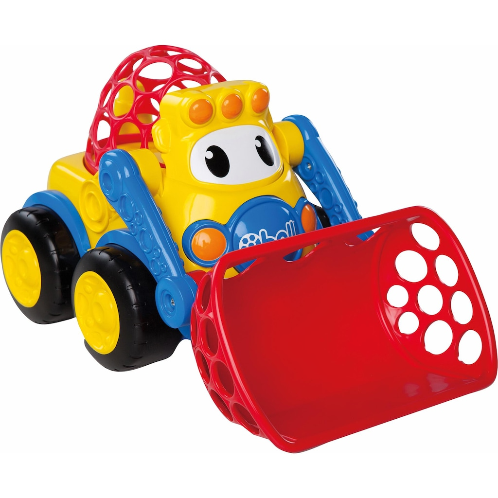 OBALL Spielzeug-Bagger »Go Grippers Loader«
