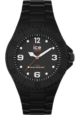 ice-watch Quarzuhr »ICE generation, 019154« kaufen