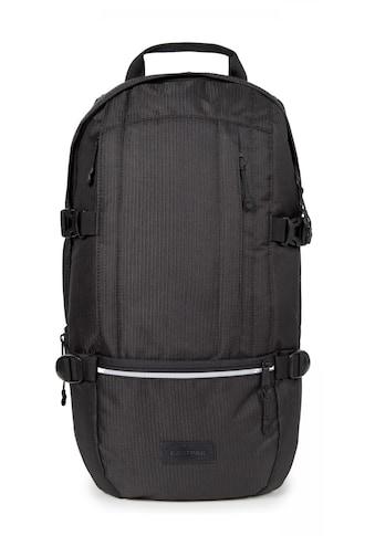 Eastpak Laptoprucksack »FLOID, Reflect Black«, enthält recyceltes Material (Global... kaufen