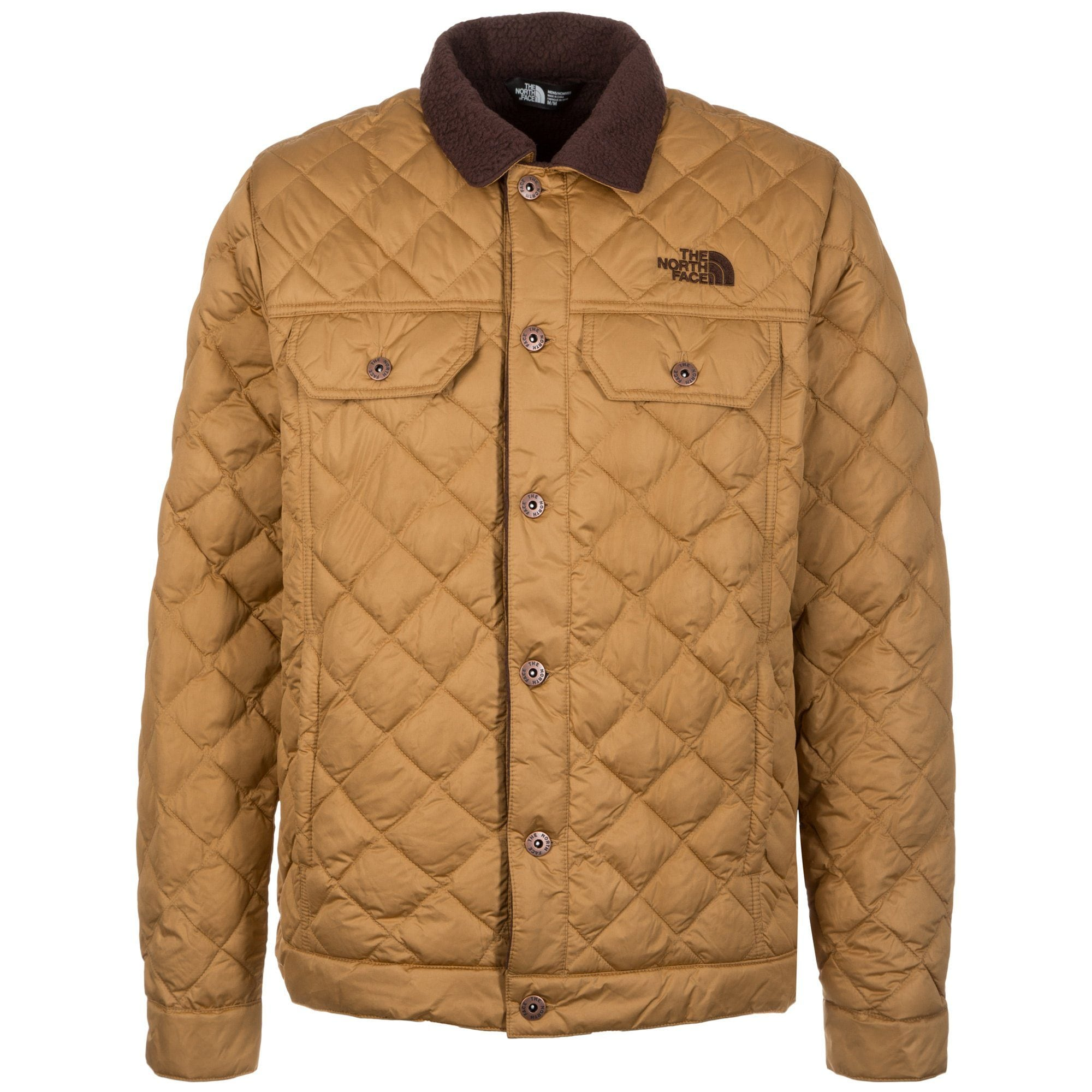 THE NORTH FACE Sherpa Thermoball Jacke Herren bestellen » BAUR