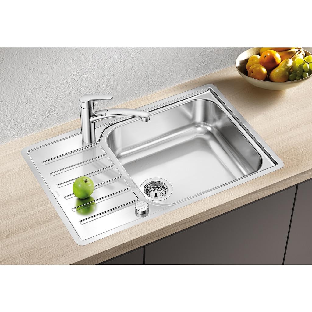 Blanco Küchenspüle »LANTOS XL 6 S-IF Compact«