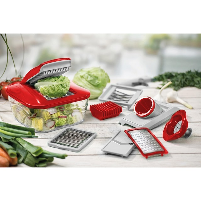 Home affaire Zerkleinerer Nicer Dicer Chef