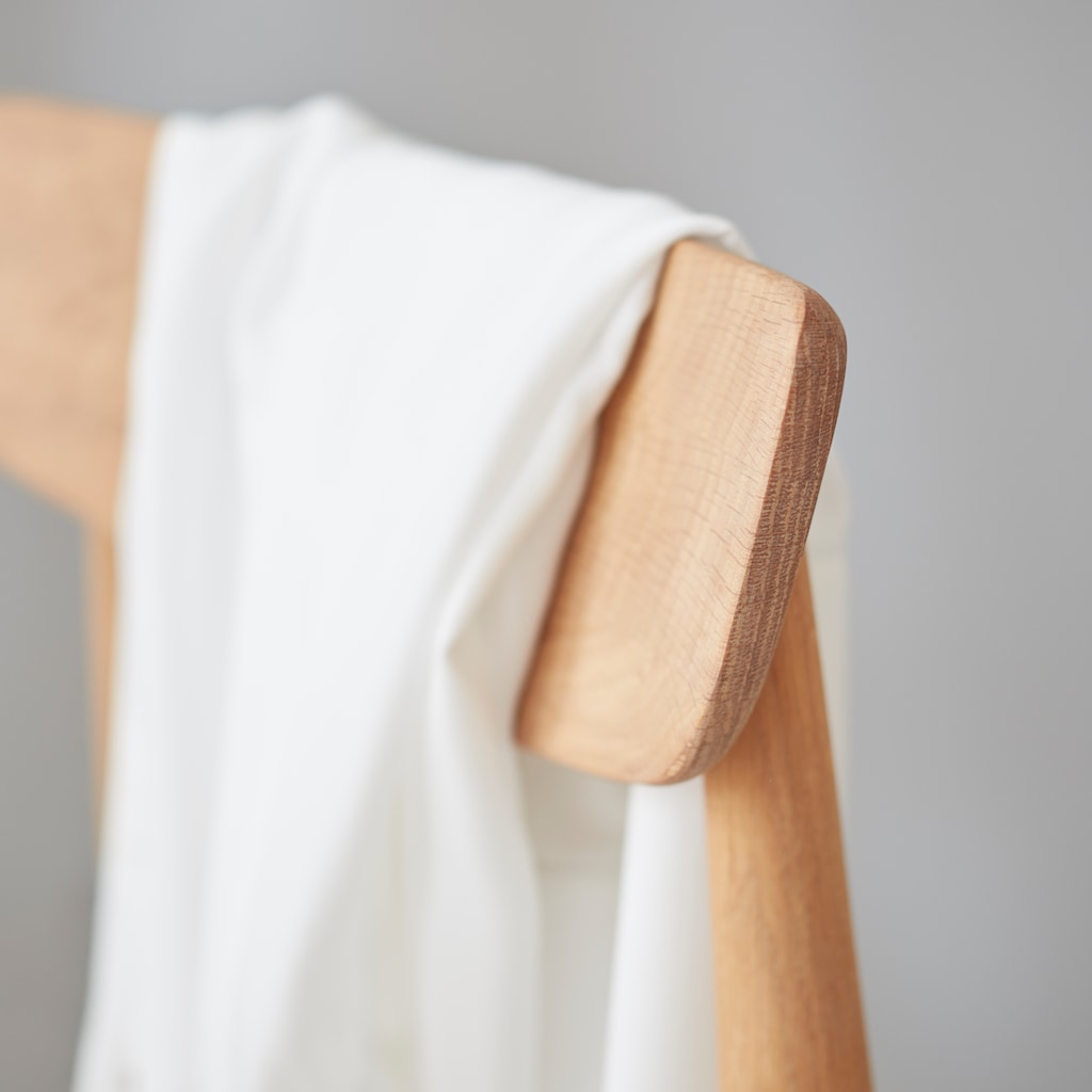 OTTO products Klassische Bluse, nachhaltig aus weicher LENZING™ ECOVERO™ Viskose