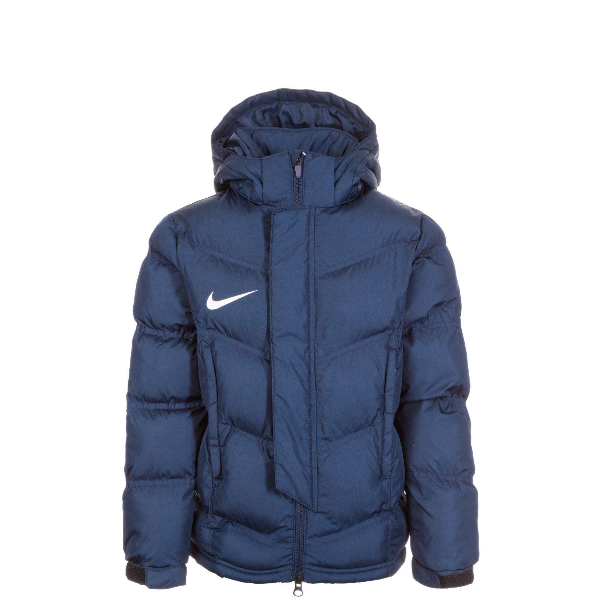 Nike Winterjacke »Team« mit Kordelzug online kaufen | BAUR