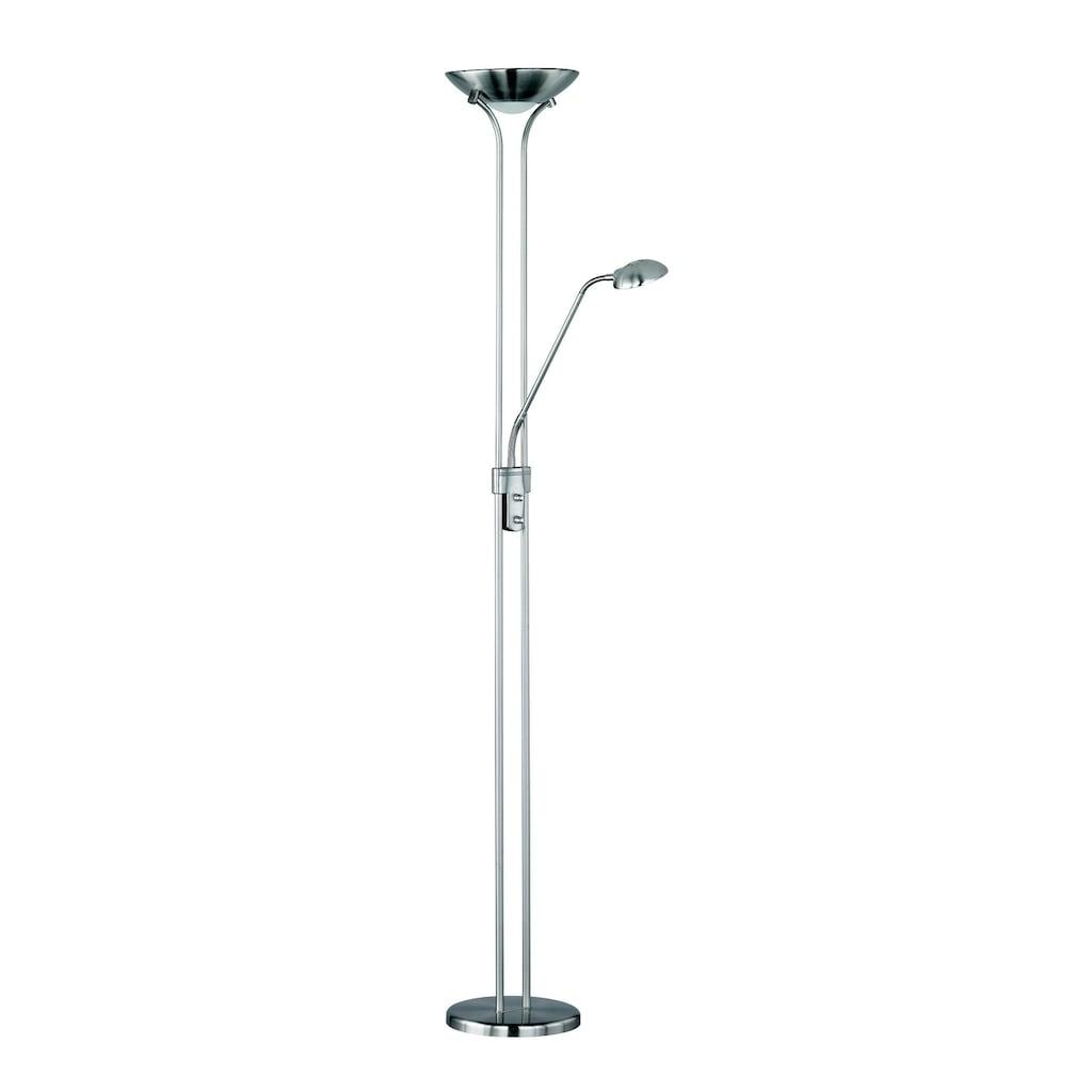 TRIO Leuchten,LED Stehlampe