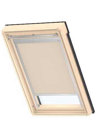 VELUX Dachfensterrollo »DBL C04 4230«, verdunkelnd kaufen