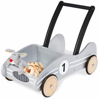 "Pinolino® Lauflernwagen ""Kimi, silbergrau"" kaufen"