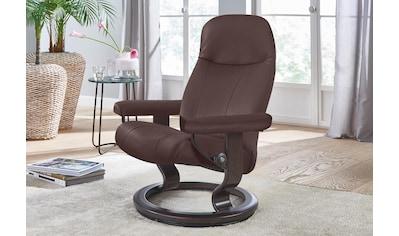Stressless® Relaxsessel »Garda«, mit Classic Base, Größe L, Gestell Wenge kaufen