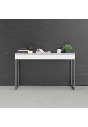 Home affaire Schreibtisch »Plus« kaufen