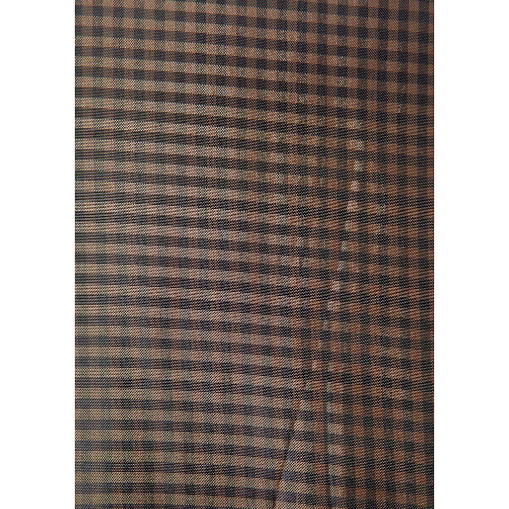 Trachtensakko mit dekorativer Spange hinten