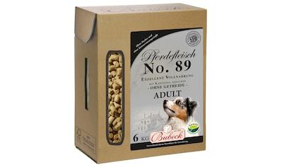 Bubeck Trockenfutter »Pferd und Kartoffel Mix«, (1), 6 kg kaufen