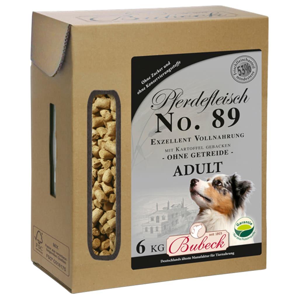 Bubeck Trockenfutter »Pferd und Kartoffel Mix«, (1), 6 kg