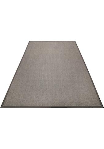 Esprit Läufer »Lagoon«, rechteckig, 6 mm Höhe, reiner Sisalteppich kaufen