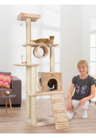 Armakat Kratzbaum »Finja«, hoch, BxTxH: 80x75x179 cm kaufen