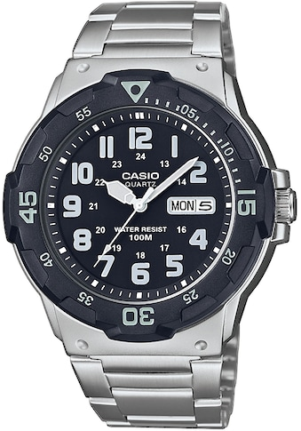 Casio Collection Quarzuhr »MRW-200HD-1BVEF« kaufen