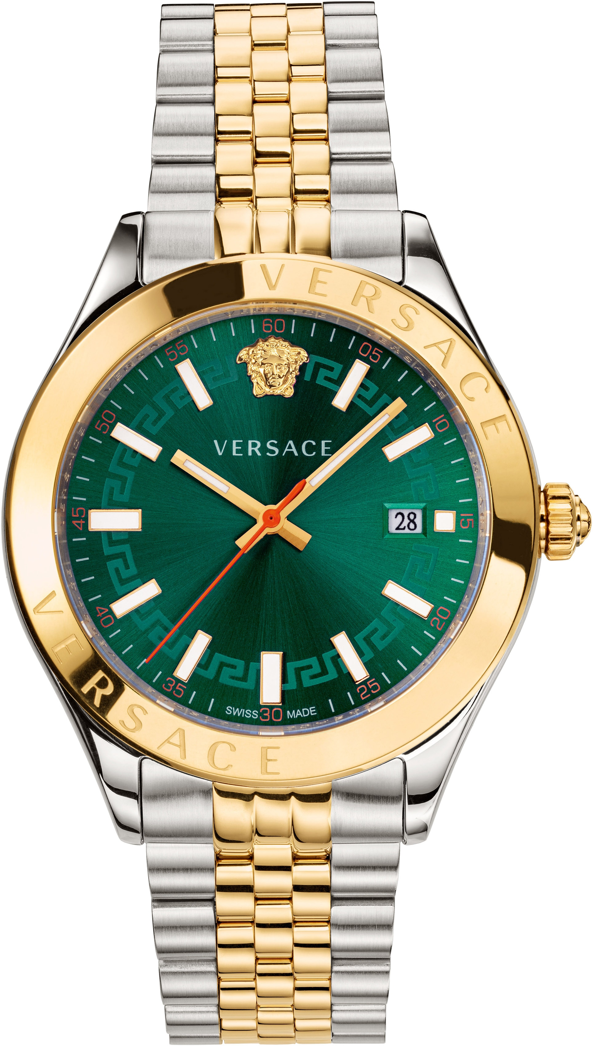 Versace Schweizer Uhr Hellenyium, VEVK00620 | Uhren > Schweizer Uhren | Versace