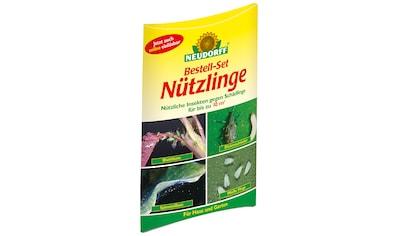 NEUDORFF Pflanzenschutzmittel »Nützlinge«, 1 Stk. kaufen
