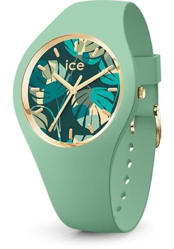 ice-watch Quarzuhr »ICE flower - Lagoon palm, 019210« kaufen
