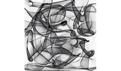 Places of Style Acrylglasbild »Abstrakte Kunst« kaufen