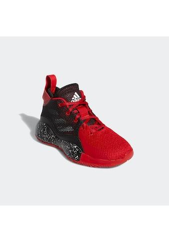 adidas Performance Basketballschuh »D ROSE 773 2020« kaufen