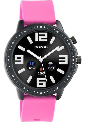 OOZOO Smartwatch »Q00331« kaufen