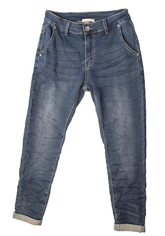 Heimatliebe Stretch-Jeans, mit Stretchanteil kaufen