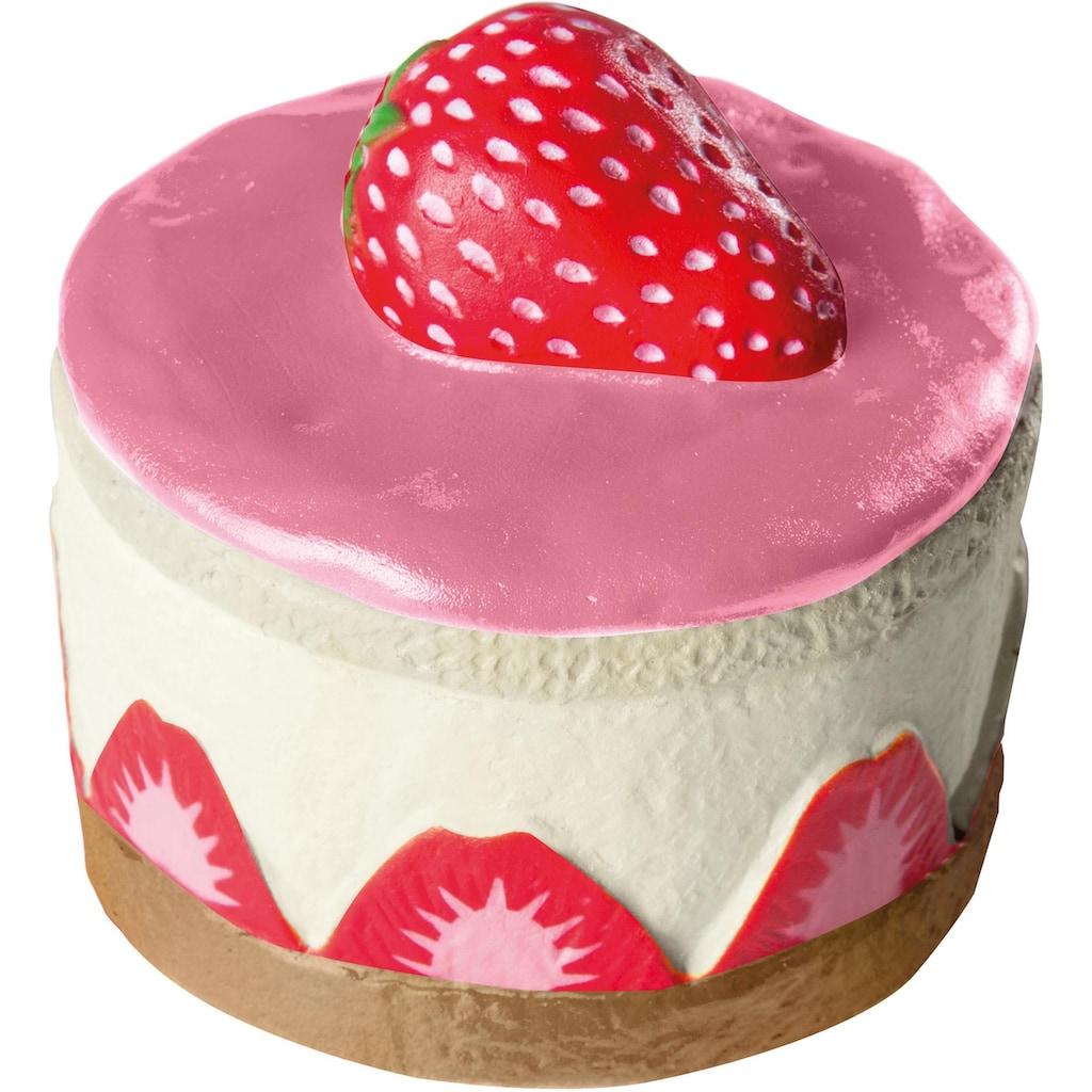 roba® Spiellebensmittel »Squishies-Set Kuchen & Eis«