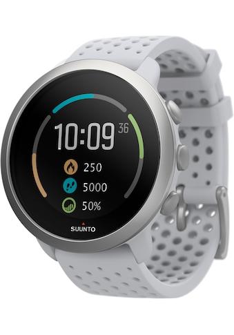 Suunto Smartwatch »SUUNTO 3« (, Proprietär kaufen