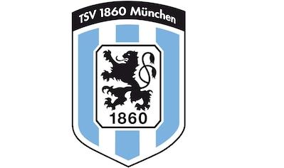Wall-Art Wandtattoo »Fußball 1860 München Wappen« kaufen
