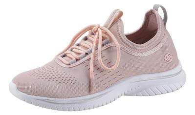 Dockers by Gerli Slip-On Sneaker, mit elastischem Einstieg kaufen