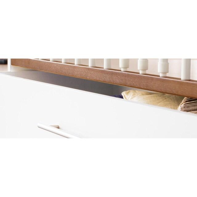 Pinolino® Babymöbel-Set »Tuula« (Spar-Set, 2-tlg)